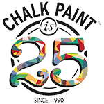 Chalk Paint is 25